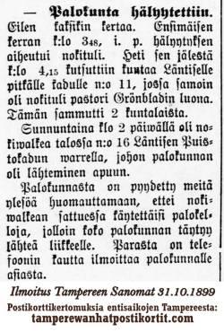 Nokitulia 1899
